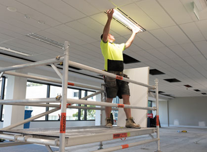 Suspended Ceilings Melbourne | Taraba Home Review